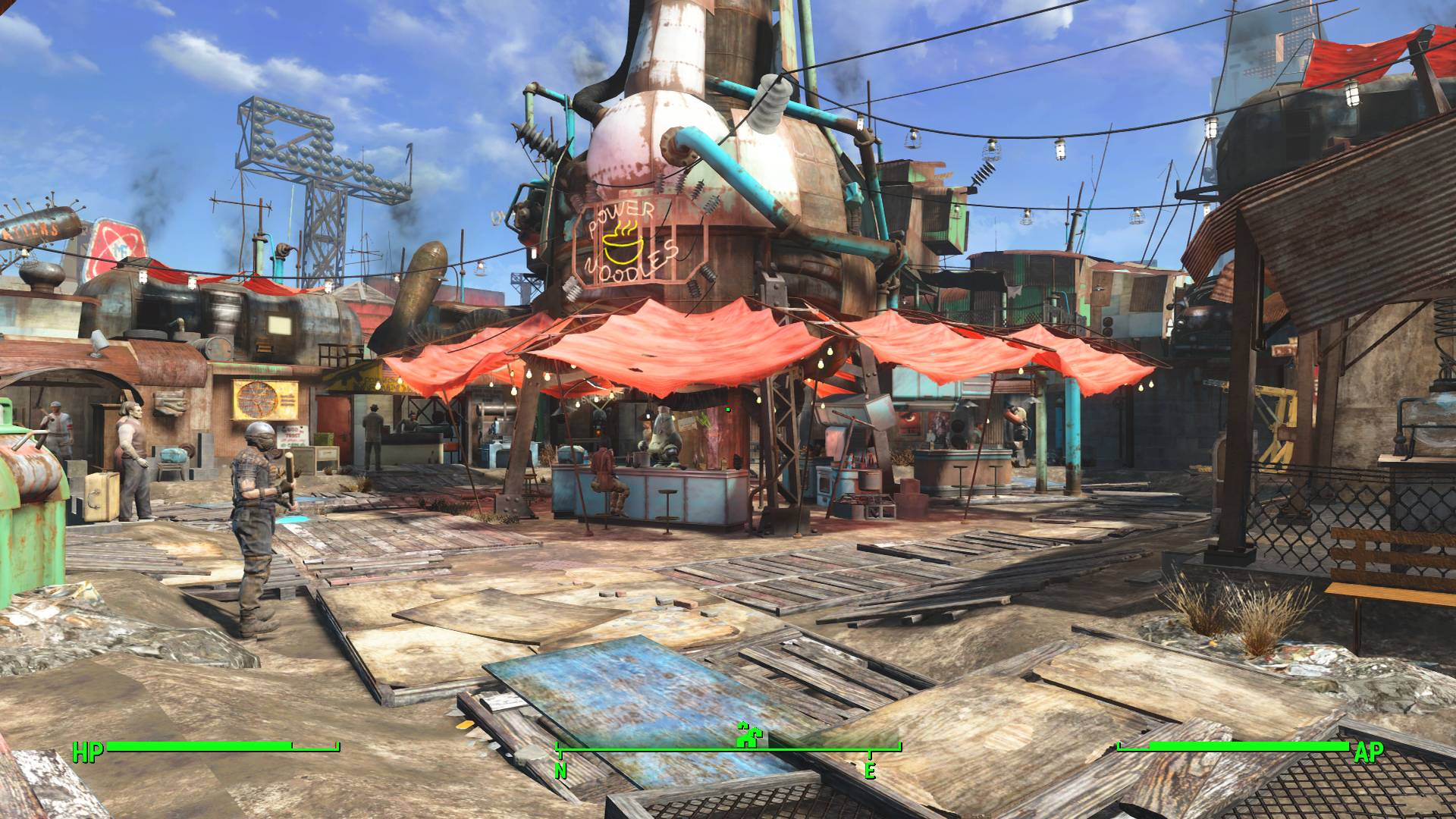 Fallout 4 Where To Find Picket Fences Magazines Location Guide Gamepur