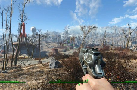 All Medallions Dispensers Location – Fallout 4: Nuka-World