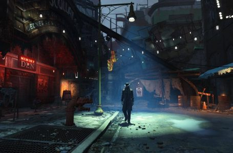 All New Armor and Apparel Locations – Fallout 4: Nuka-World
