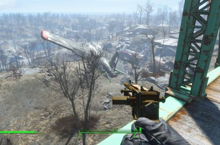 Fallout 4: List of all Companion Location and Quest List