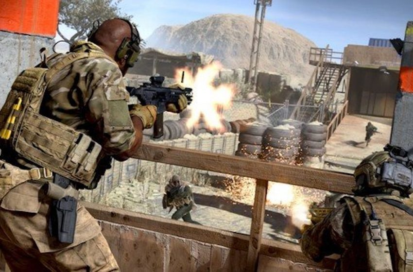 The best SMGs in Call of Duty: Modern Warfare, ranked