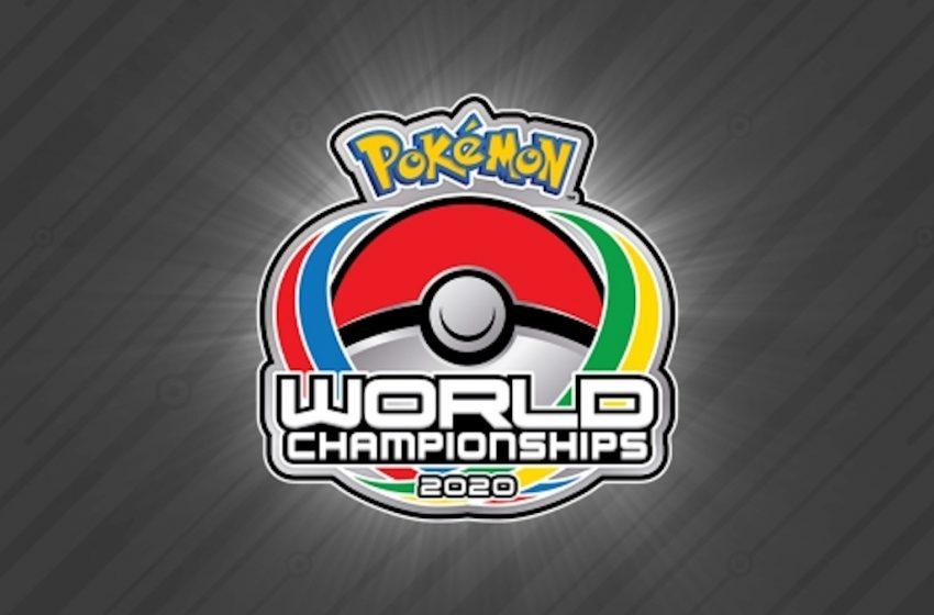 Pokemon World Championship 2020