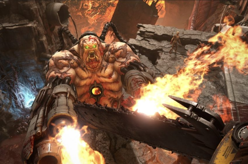 Doom 2016: Where to Find the Field Drones Location Guide