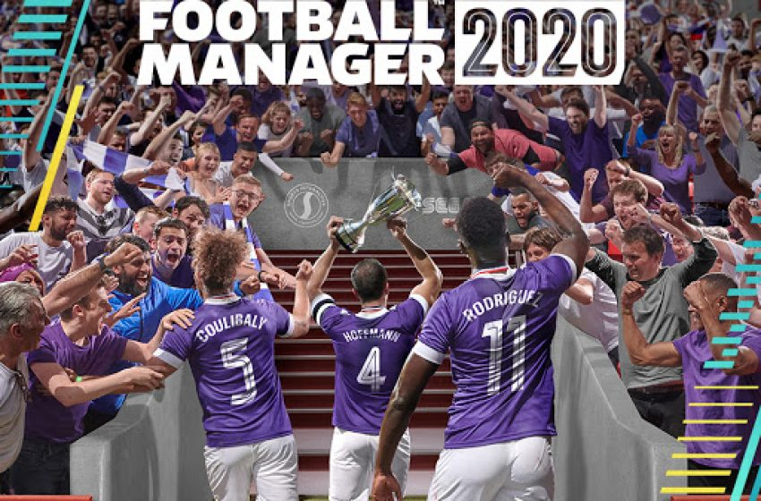 What is the release date of Football Manager 2021?