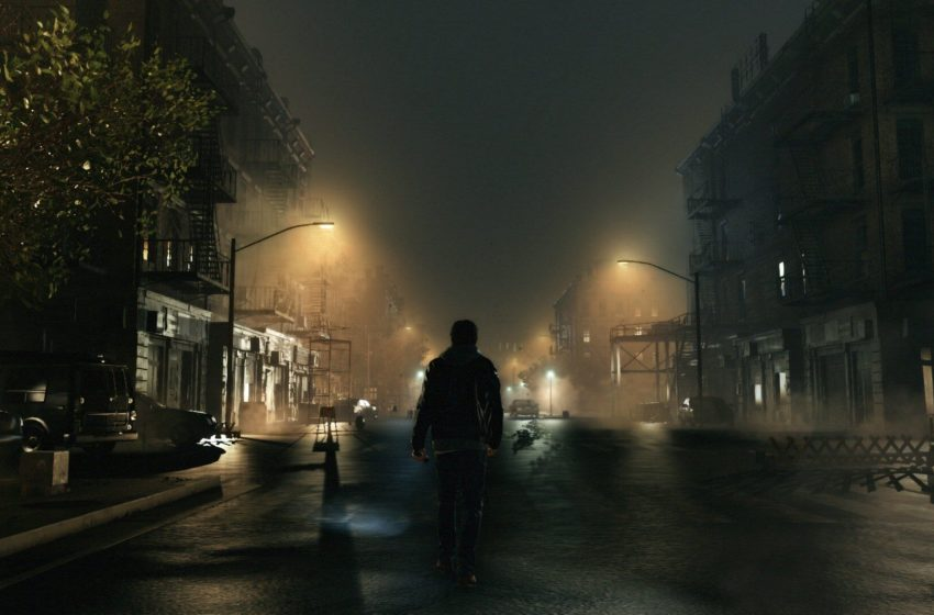Silent Hill will reportedly be at PS5 June 4 reveal event