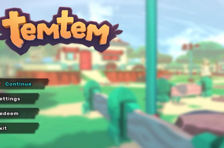 Can you have multiple saves or characters in Temtem?