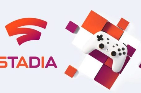 Google Stadia Launch Date Revealed