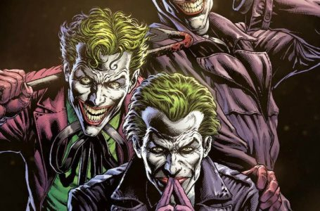Is the joke on us? Ed Boon might be hinting to three Jokers in Injustice 3