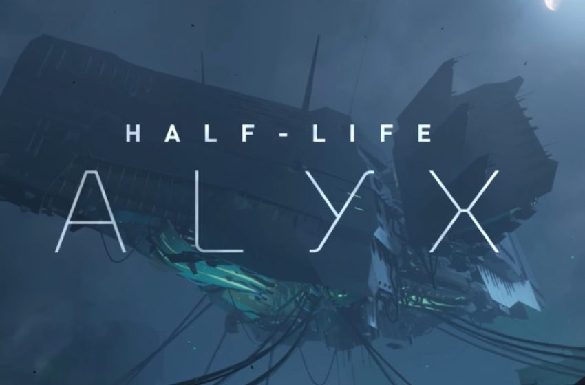 Best VR headsets to experience Half-Life: Alyx