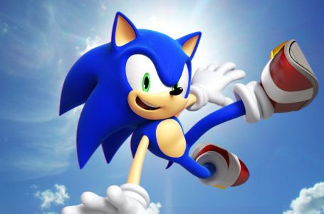 Sega might be releasing a new Sonic Collection for the franchise's 30th anniversary