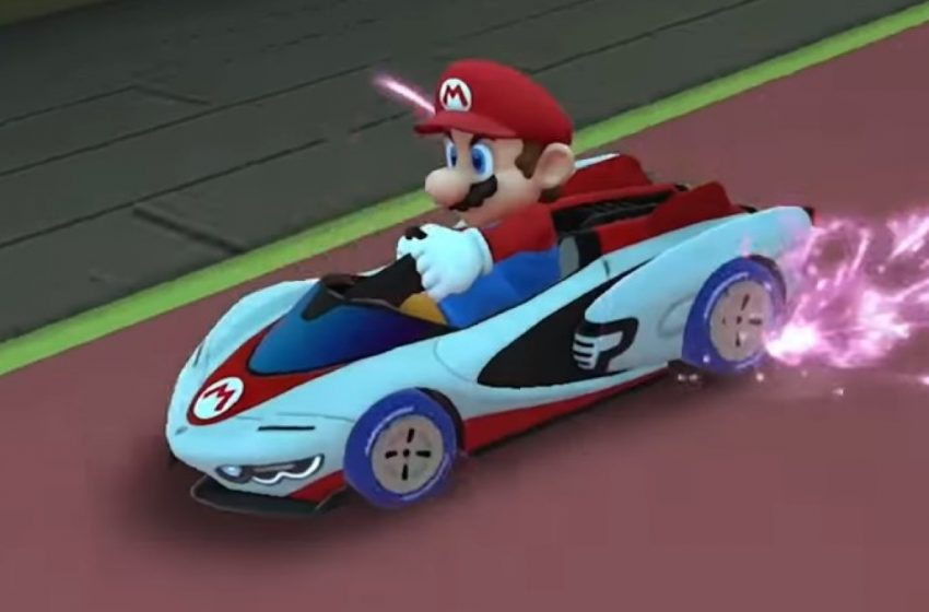 Mario Kart Tour hosts second multiplayer test, available to everyone