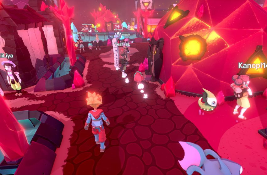 Temtem facing massive sign-in queues upon early access release