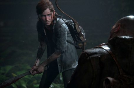 Who leaked the Last of Us Part II?
