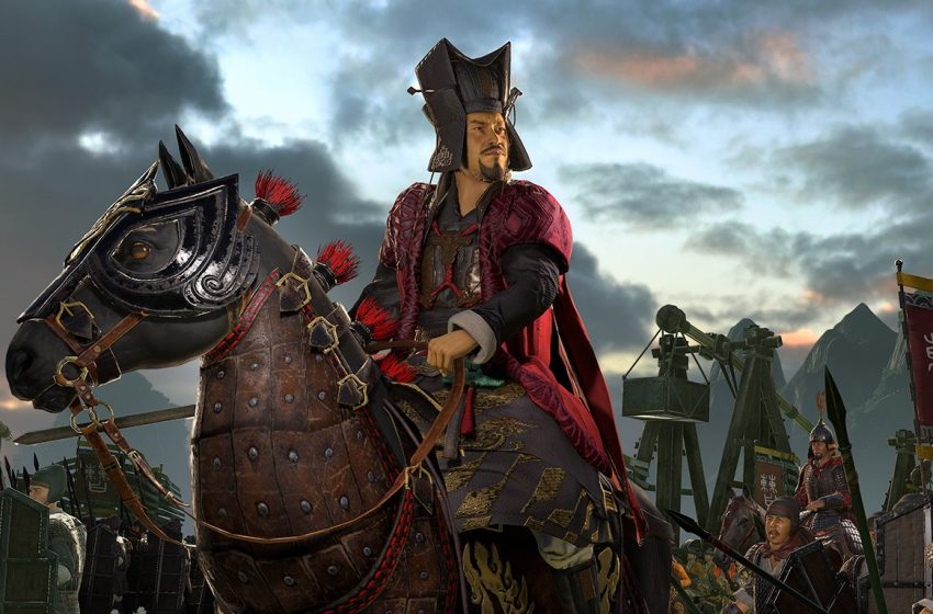 Total War: Three Kingdoms – Cover And Underground Network Guide