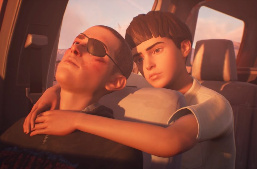 "Life is Strange 2 Episode 4 ""Faith"" Review"