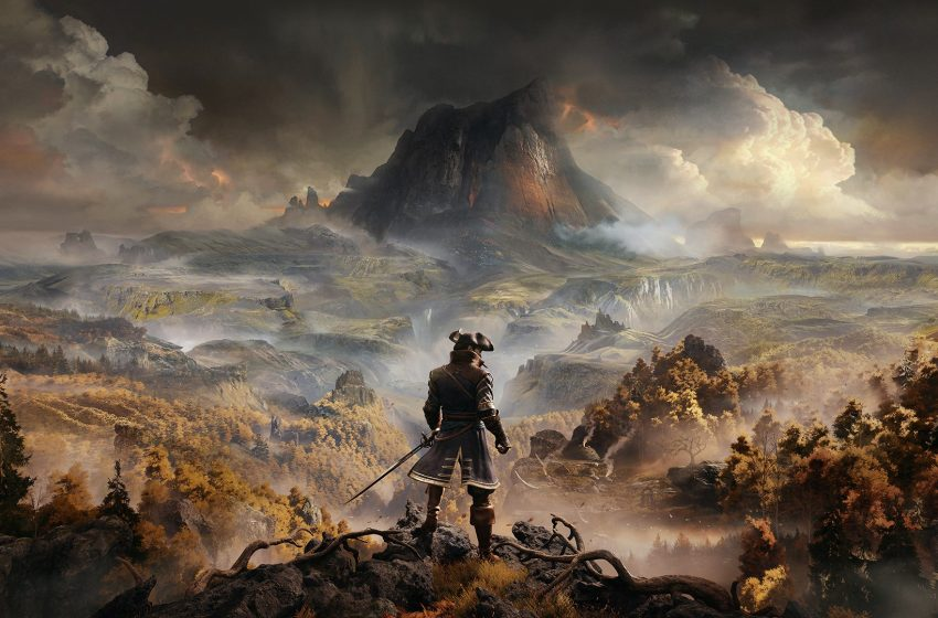 GreedFall Review – A Fun Time, But Nothing Ground Breaking