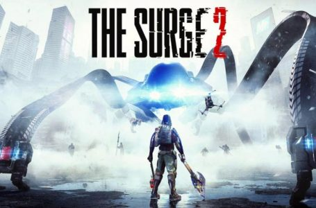 The Surge 2 Review – Sharp Combat And Clever World Design