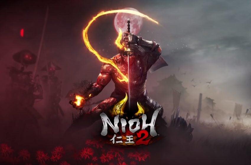 Nioh 2 Pre-order guide