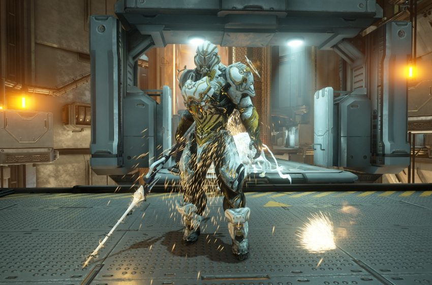 Warframe Eximus Farming Guide – How To Quickly Complete The Eximus Executioner Challenge