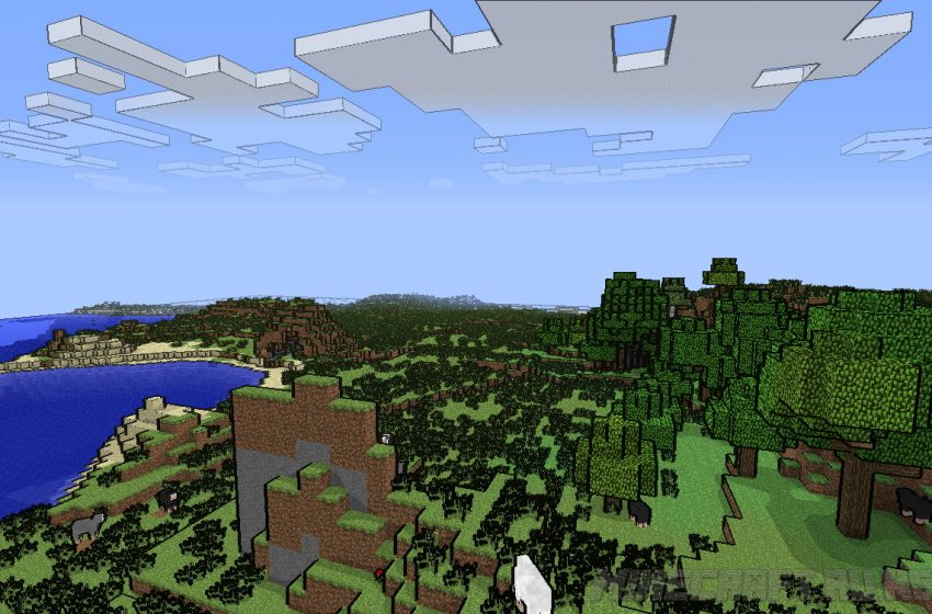Minecraft Introducing New Engine, Ray Tracing