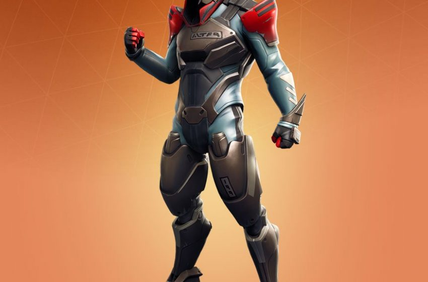 Vendetta Fortnite Skin