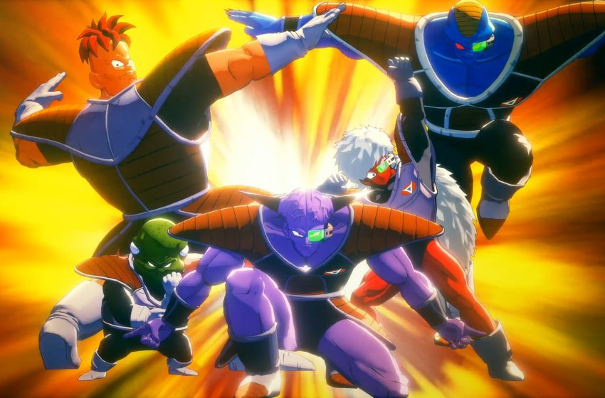 Turtle School Training Dragon Ball Z: Kakarot