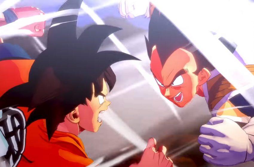 Replay Boss Battles Dragon Ball Z: Kakarot