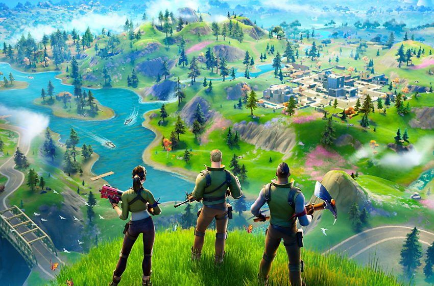 What time does Fortnite Chapter 2 Season 2 go live?