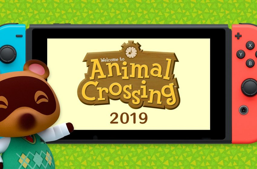 E3 2019: New features we want to see in Animal Crossing for Switch