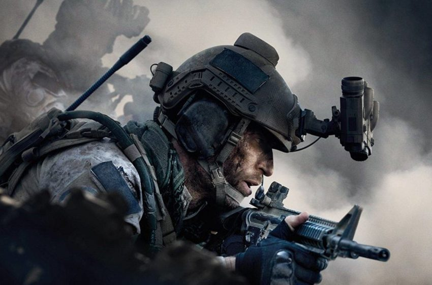 Call of Duty: Modern Warfare Was 2019's Best Selling Game in the United States