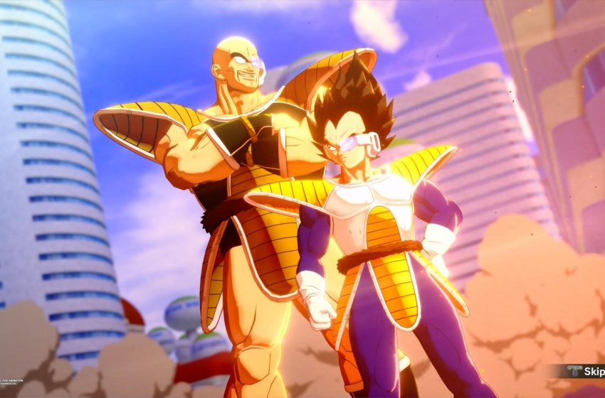 Is Dragon Ball Z: Kakarot enhanced on PS4 Pro and Xbox One X?