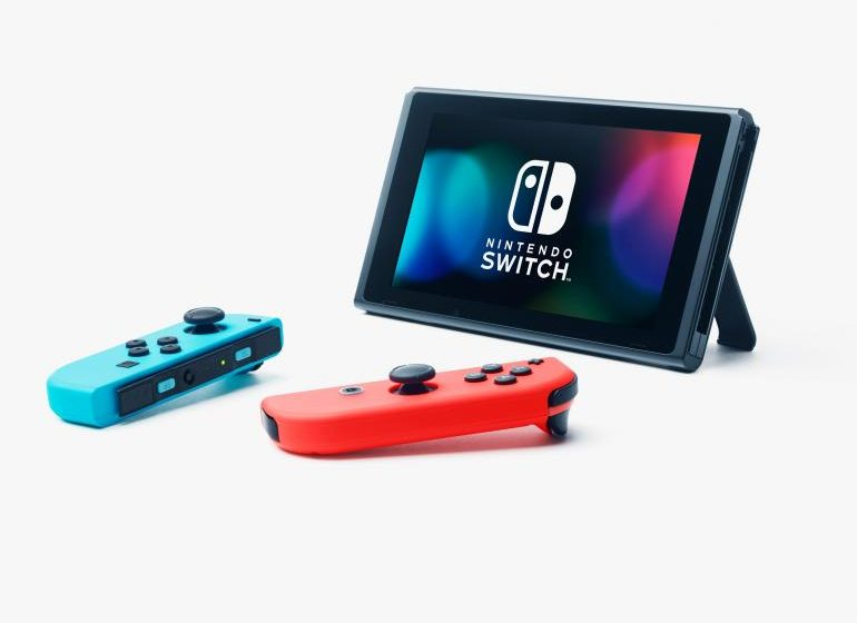 Nintendo Switch is best-selling console of 2019, PS4 is best-selling console of the decade