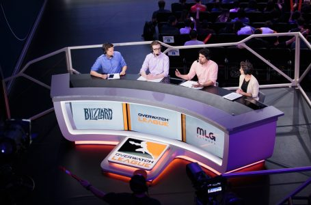 Overwatch League director speaks out about recent talent departures