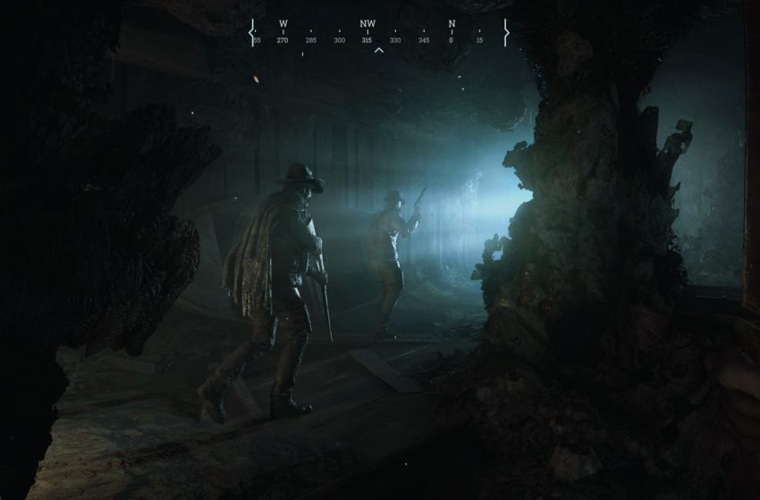 Hunt: Showdown playstation 4 new developers