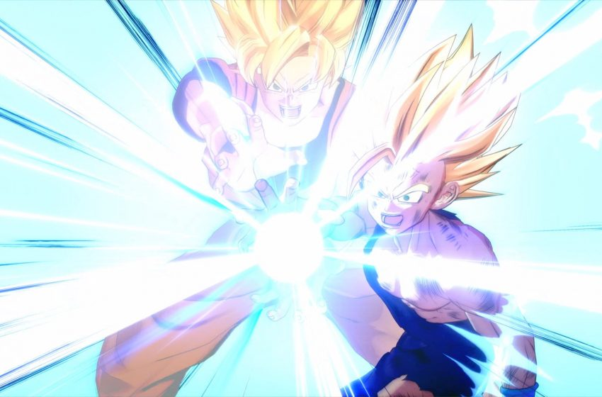 How to Get and Use Gifts in Dragon Ball Z: Kakarot