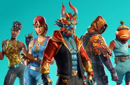 Fortnite Item Shop December 5, 2020 – What's in the Fortnite Item Shop Today?