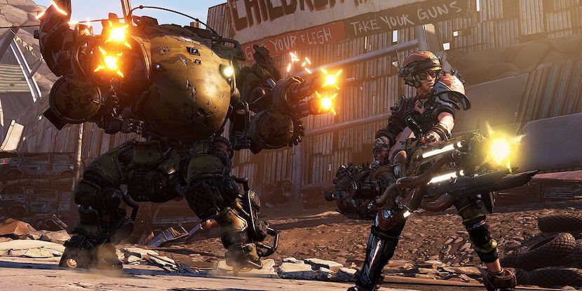 Borderlands 3 event Farming Frenzy offers a better shot at legendary gear