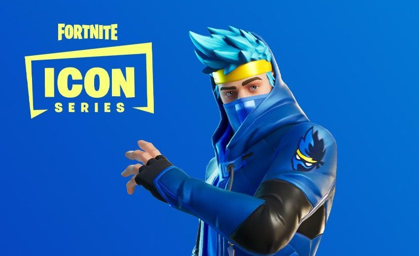 Ninja is getting his own Fortnite skin, and you can buy it tomorrow
