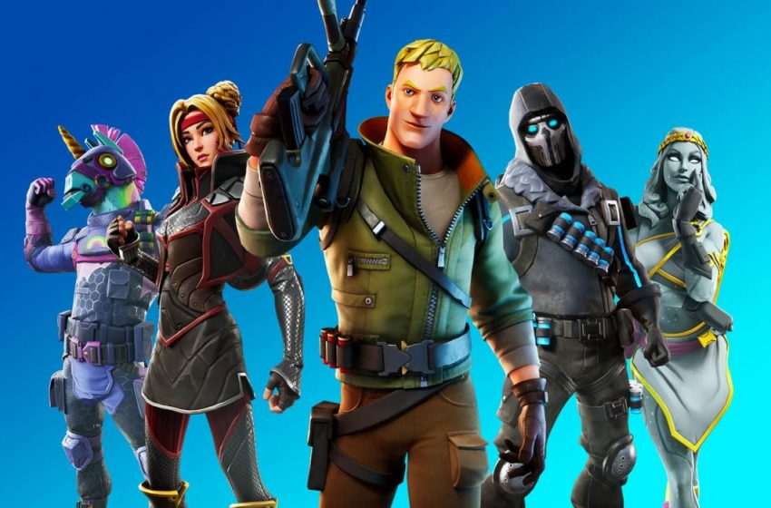 If your audio in Fortnite is bugging out, Epic is already on the case