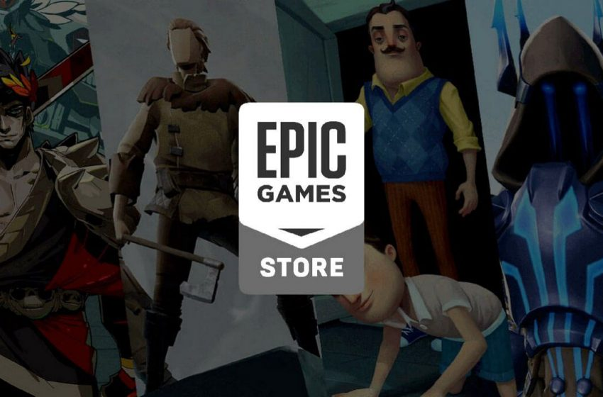 More Exclusive Games Coming to Epic Games Store in 2020