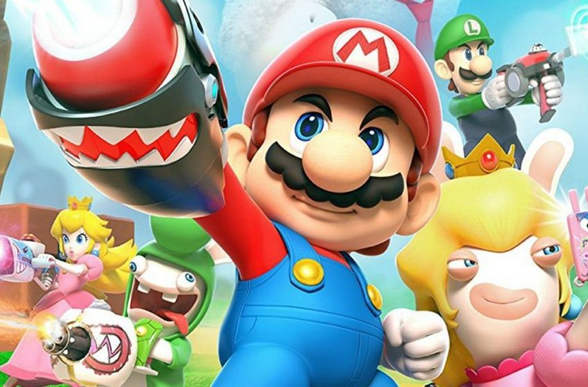 """""""Prestigious Triple-A"""" Game in Development at Ubisoft Milan Could Be Mario + Rabbids 2"""