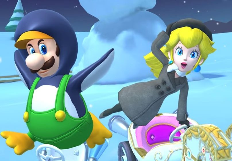Mario Kart Tour Review – Outside of the Fast Lane