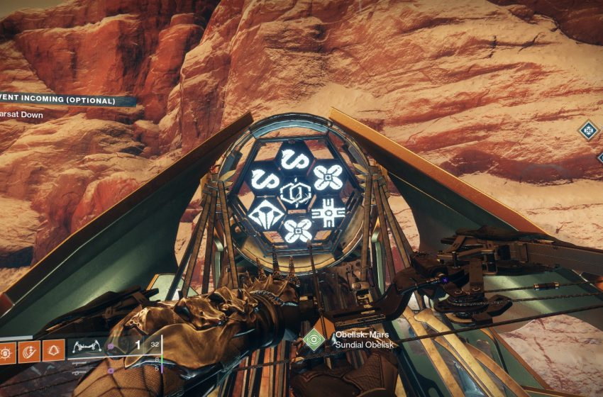 How to Read the Obelisk Symbols in Destiny 2