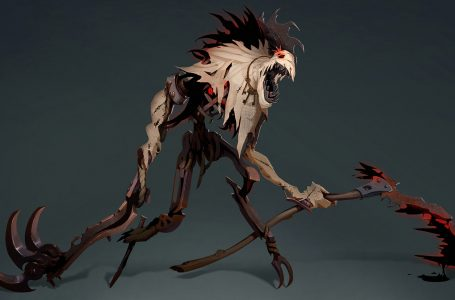 League of Legends' Fiddlesticks rework teased, and it's sufficiently horrifying