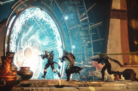Xur is selling a Fated Engram in Destiny 2 this weekend