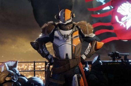 Destiny 2 Update Today – Weekly Reset Details – April 13, 2021