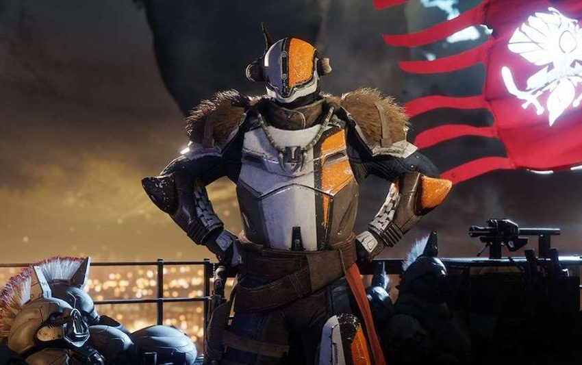 Destiny 2 – How To Get The Randy's Throwing Knife Crucible Ritual Weapon