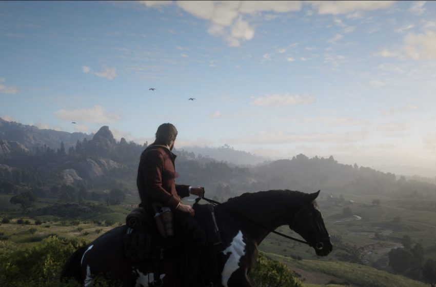 Where to Find Evergreen Huckleberry in Red Dead Redemption 2