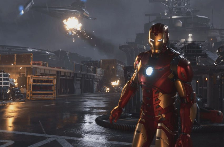 Marvel's Avengers game release pushed to Sept. 4, citing further polish and fine-tuning