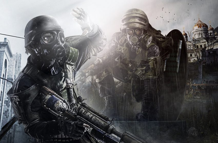Metro Redux for Switch listed for February release by French retailer